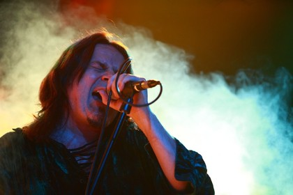 mit doogie white am gesang - Fotogalerie: Demon's Eye live in Bonn